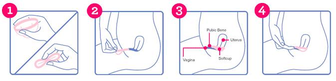 Instrucciones SoftCup